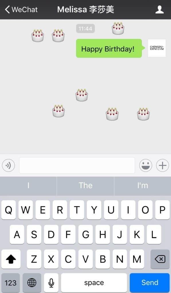 WeChat: The Hidden Features and Tricks | Hey-Xian com