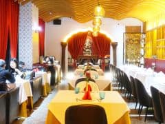 Amber Palace AsianIndian Fusion Restaurant 琥珀宫·最印度 hey xian