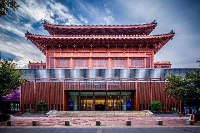 Shaanxi Performing Arts Center