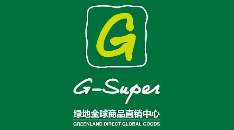 g super logo hey xian