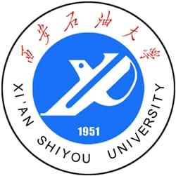 xian shiyou university hey xian